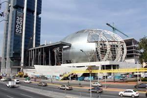 Tendrá Monterrey oficinas en nueva torre