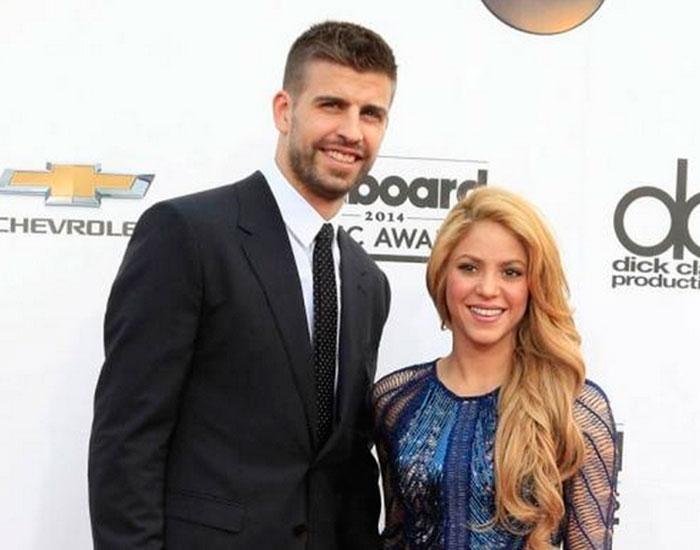 Entérate a quién se parece el segundo hijo de Shakira y Piqué