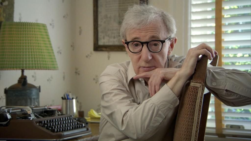 Woody Allen, el último convertido por la televisión