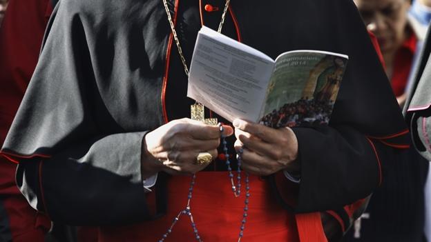 La Iglesia católica critica las acciones de los 'chapulines' políticos