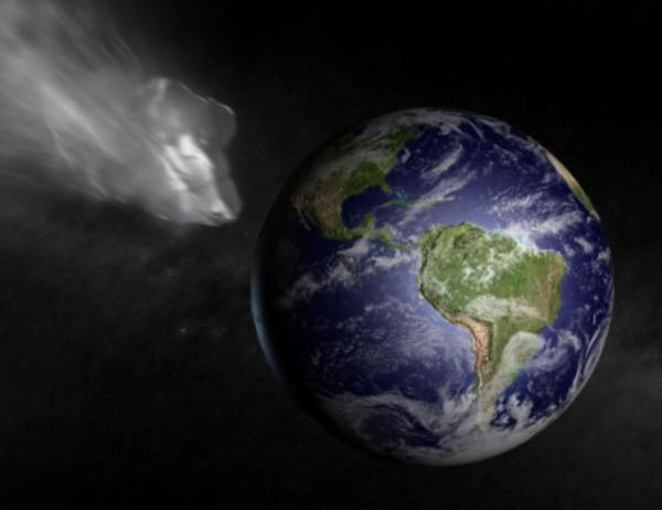 Un gran asteroide rozará la Tierra el 26 de enero