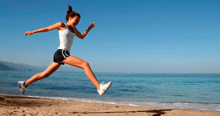 Qué ocurre en el cuerpo justo después de hacer deporte