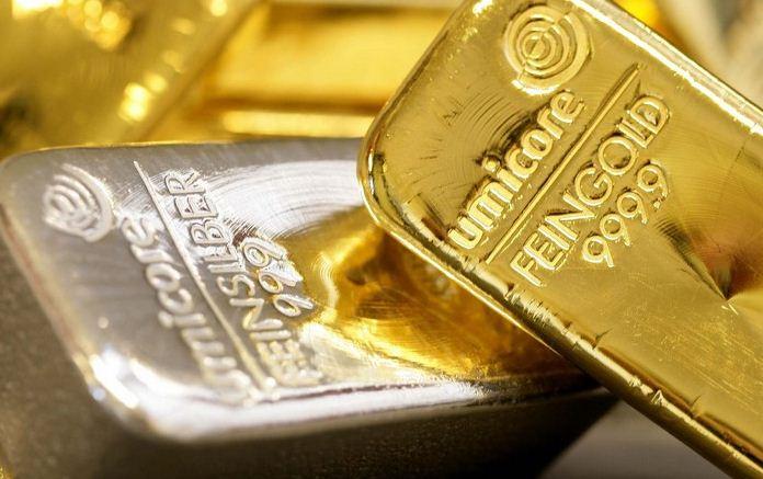 Precio del Oro y  Plata continuará subiendo