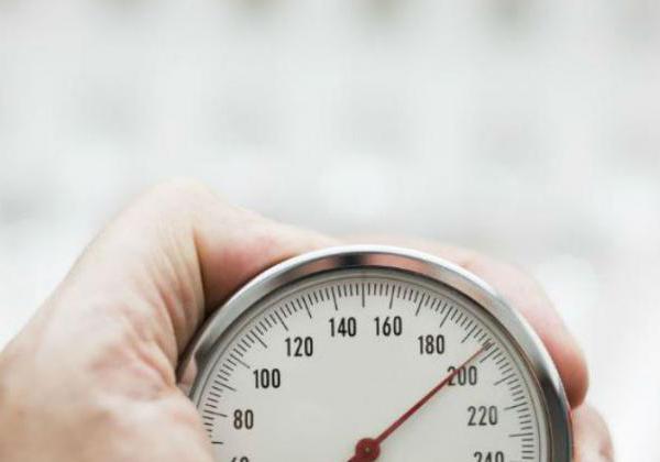 7 síntomas de tener la presión alta sin saberlo