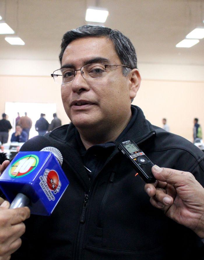 Se ejercerá en Sabinas 12.5 MDP en materia de Seguridad