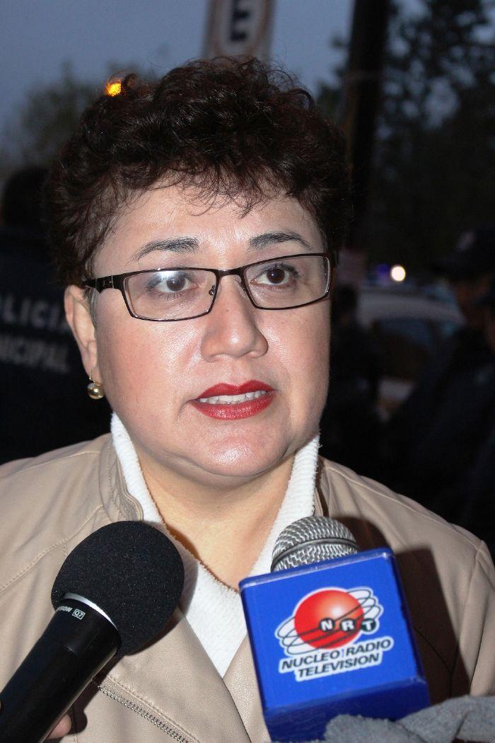 En materia de Seguridad y Prevención del delito;  coordinación entre los tres niveles de Gobierno en Sabinas
