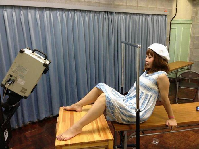Artista japonesa es arrestada por vender modelo 3D de su vagina