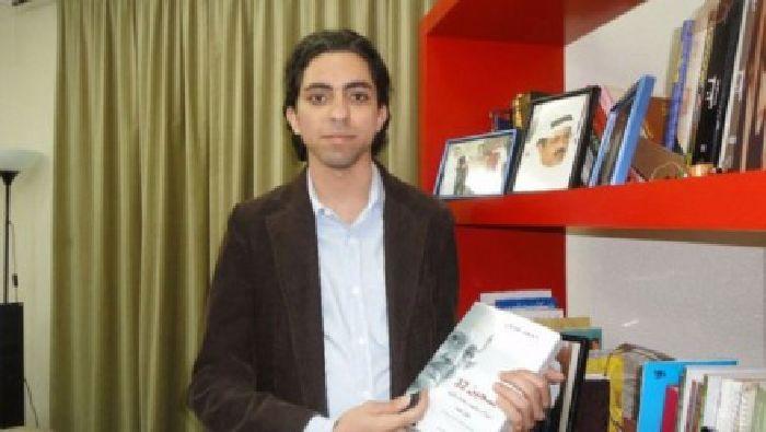 Arabia Saudita: Latigazos por bloguear