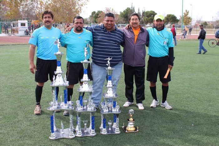 El Gobierno Municipal de Sabinas incentiva y apoya a los deportistas