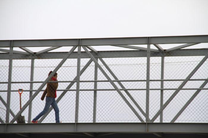 En proceso para Saltillo 8 puentes peatonales