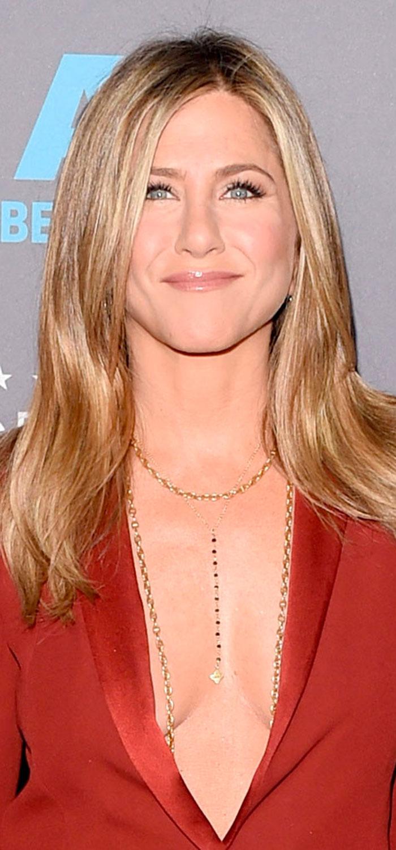 Jennifer Aniston accedió al reencuentro de Friends ¡¿Cuándo se hará?!