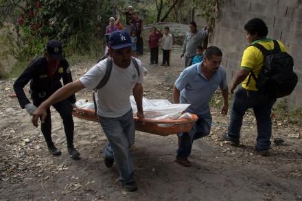 El Salvador: Resurgen los grupos de exterminio