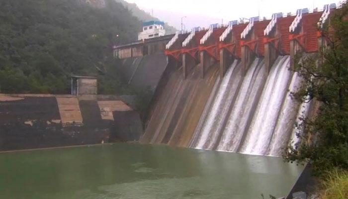 Confirma la CNA desfogue de presa, auguran lluvias