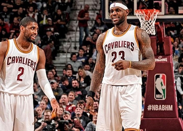 Cavaliers noquean a Clippers