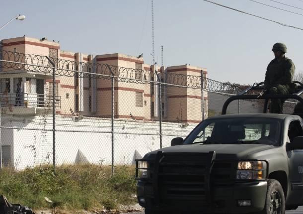Delincuencia no controla penales, dicen autoridades
