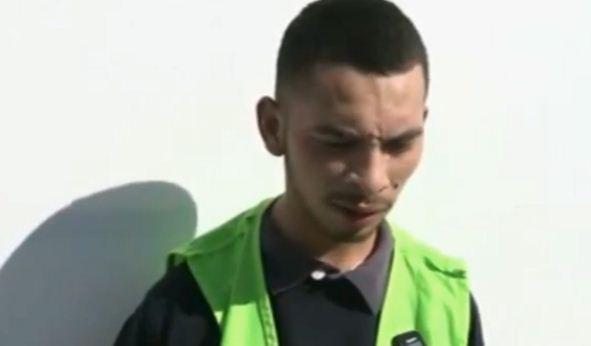 Mató a compañero de trabajo porque le hacía 'bullying' (video)