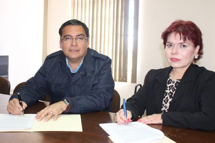 El Gobierno Municipal de Sabinas firma convenio con Universidad Metropolitana de Coahuila y obtiene becas para empleados municipales
