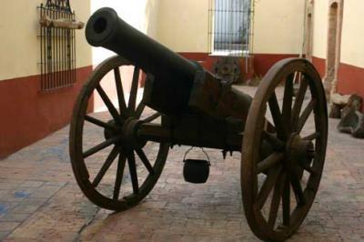 Saltillo: Realizan Noche de Museo hoy miércoles
