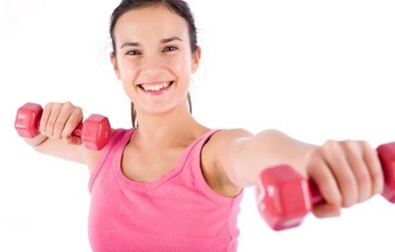 10 razones por las que el ejercicio produce felicidad
