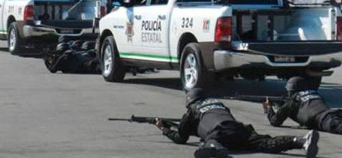 La costumbre de vivir con miedo en Tamaulipas