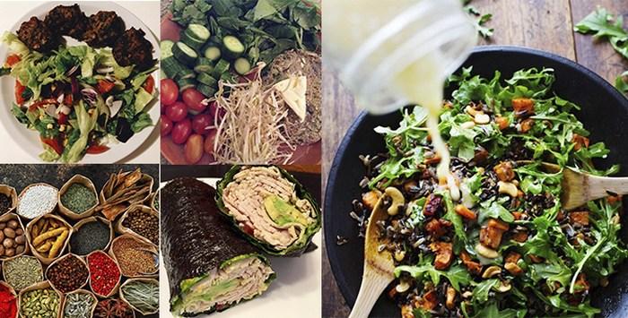 10 súper alimentos que te harán ganar músculo y fuerza