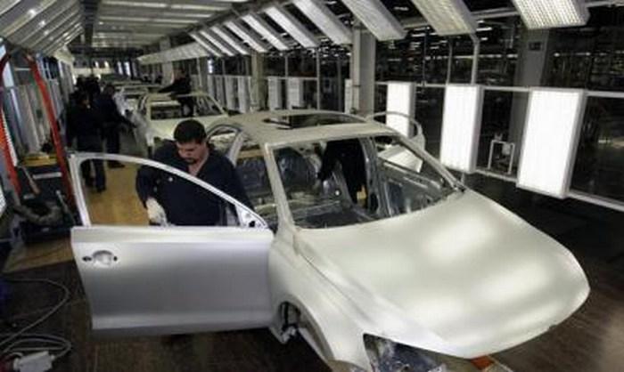 Proyectan que sector automotriz de México rompa récords hasta el 2021
