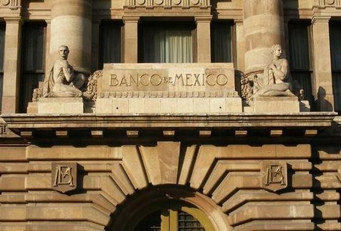 Reservas internacionales ascienden a 195 mil 821 mdd: Banxico