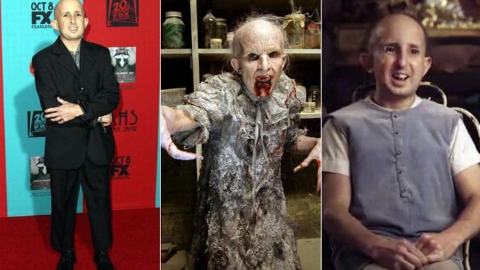 Ben Woolf, actor de la serie American Horror Story, murió por un extraño accidente vial