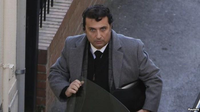 16 años de cárcel a capitán de Costa Concordia