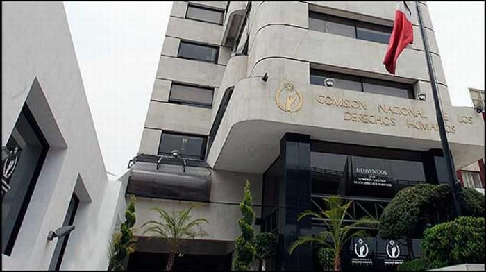 CNDH emite recomendación a SEP por agresión sexual a menor