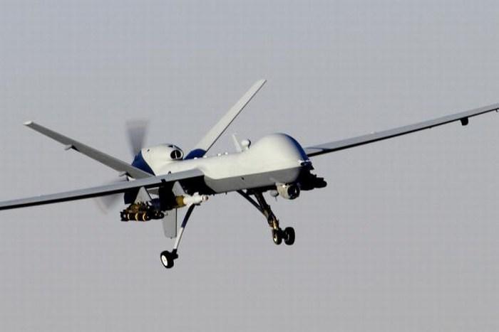 Estados Unidos permitirá exportación de drones militares a países aliados