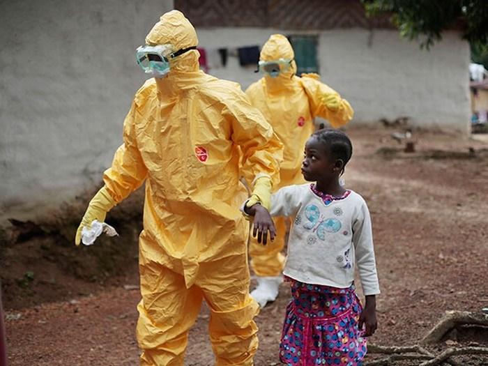 Un medicamento para el ébola muestra resultados promisorios