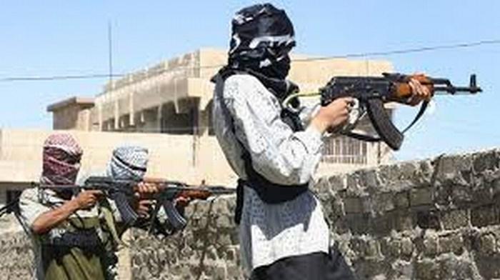 Portaaviones francés comienza operaciones contra Estado Islámico en Irak