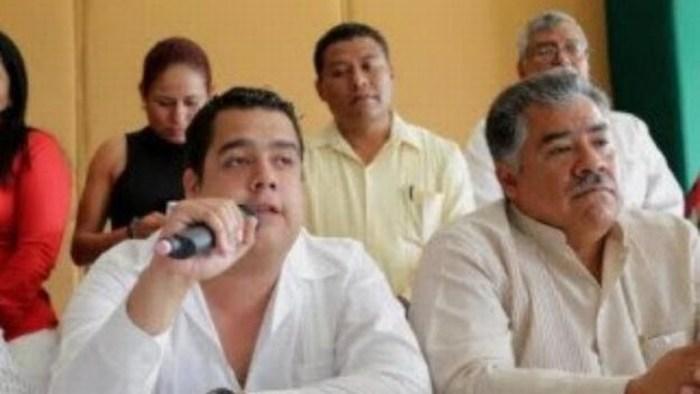 Hijo de Ángel Aguirre se desiste de buscar alcaldía de Acapulco
