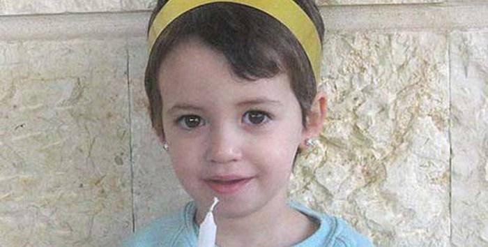 Muere pequeña israelí de 4 años apedreada por palestinos