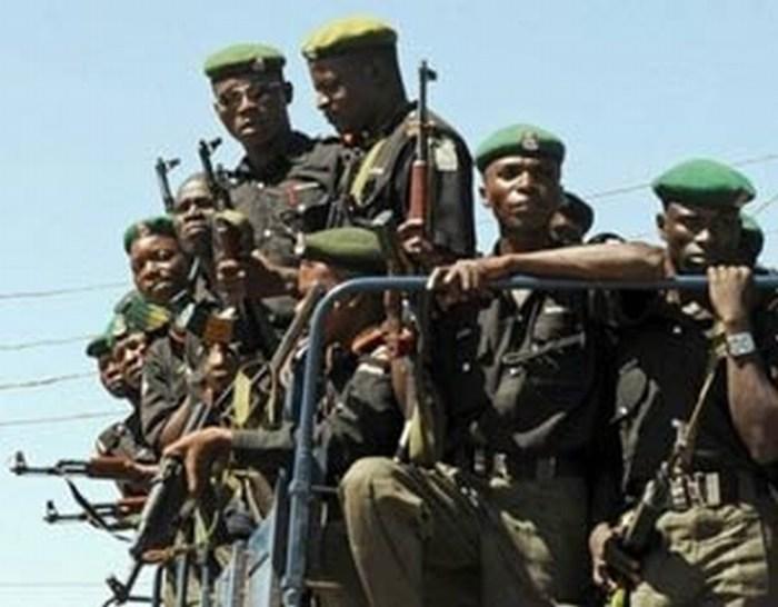 Ofensiva nigeriana liquida a centenares de insurgentes