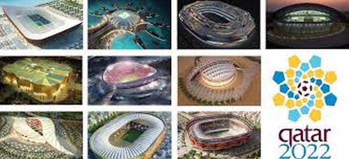 La FIFA propone que Catar 2022 se juegue en noviembre y diciembre.