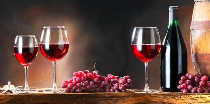 Tomar vino ayuda a mantener la memoria