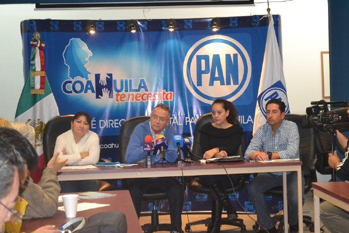 Concluyen cómputos oficiales del proceso de selección de candidatos PAN a Diputados Federales