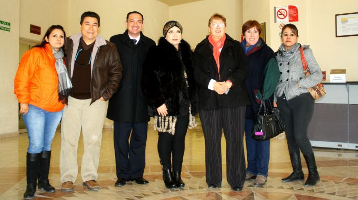 Acuña: Ratifican coordinación de eventos en infoteca municipal por arte y cultura.