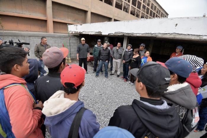 Saltillo: Rinde frutos empoderamiento ciudadano en Biblioparque Norte