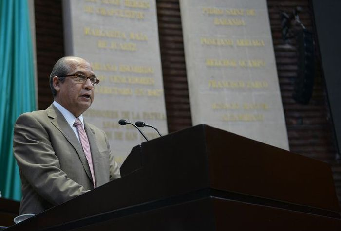 Se aprueba en el Senado iniciativa que regulará el ejercicio de la  Optometría en nuestro país