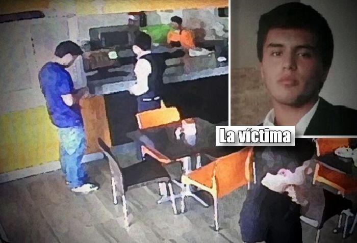 Alumno de preparatoria secuestra y mata a su compañero de clases