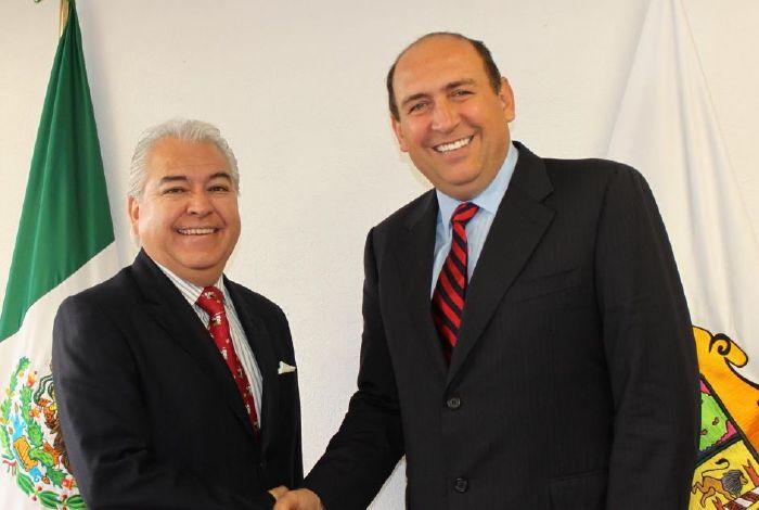 Nuevo escándalo en el Gobierno de Coahuila