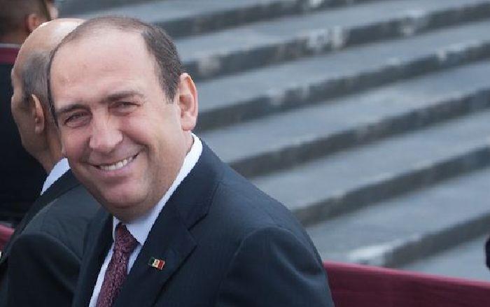 Pierde el control Rubén Moreira: Lo reta Onappafa y UCD