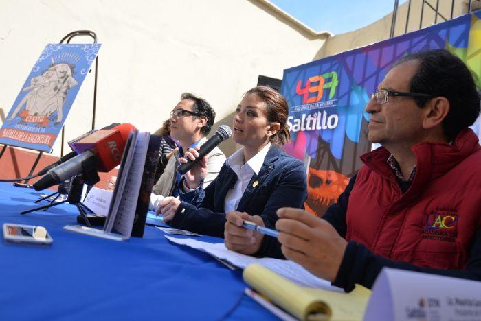 Saltillo: Arranca el sábado conmemoración de la Batalla de la Angostura