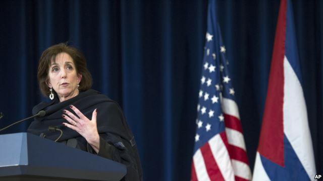 EE.UU. confirma reunión con Cuba sobre DDHH