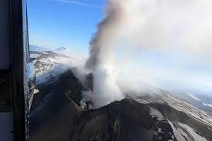 Extienden en Chile otras 24 horas de alerta roja por volcán