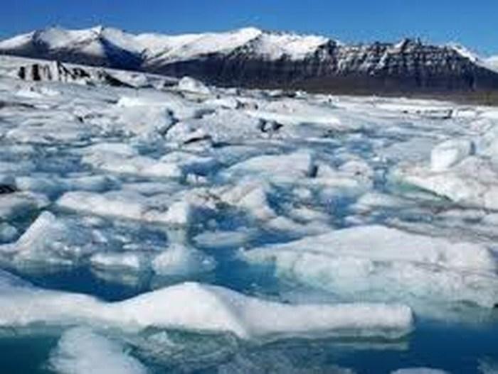 Científicos advierten sobre la rápida pérdida de hielo en Antártida