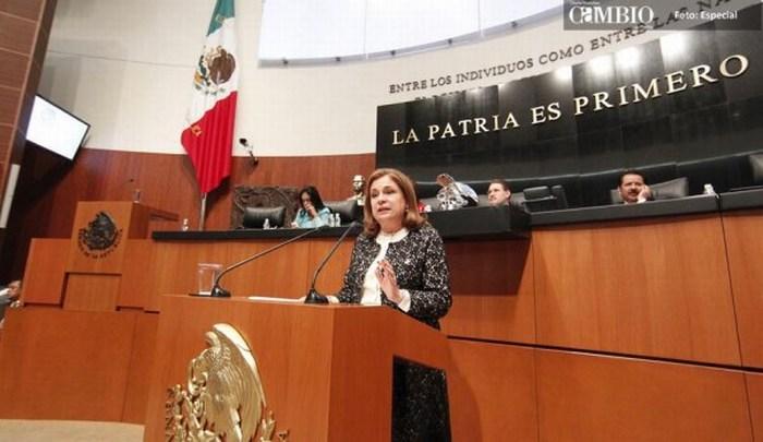 Anuncia Arely Gómez rediseño para la PGR